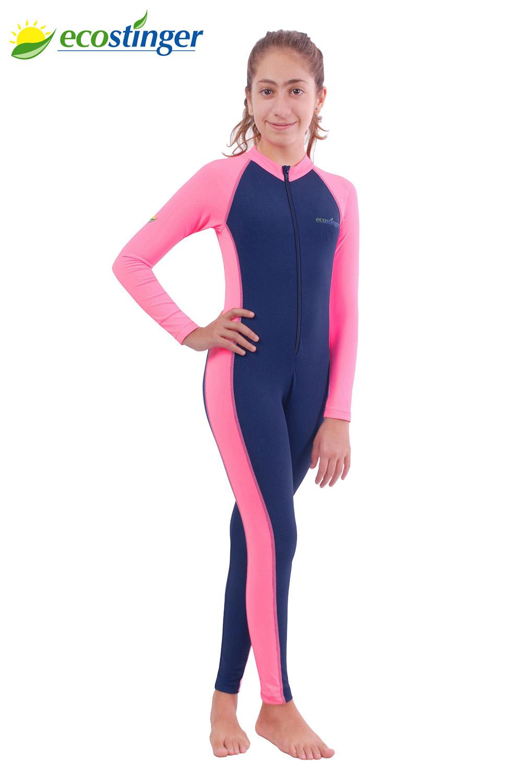 Chlorine Resistant Swimsuit