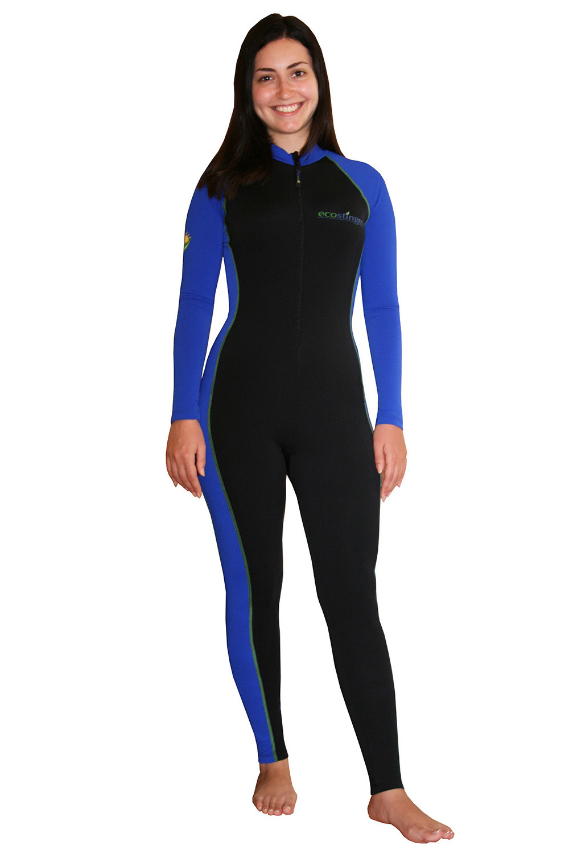 Ozone Layer UV Swimsuit Sun Protection Swimwear