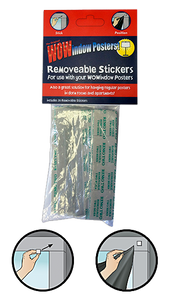 Removable Stickers