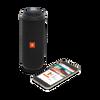 Parlante inalámbrico - JBL Flip 4 Bluetooth Resistente al Agua