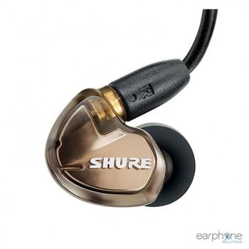 Shure SE535 In-Ear Monitor Dorado