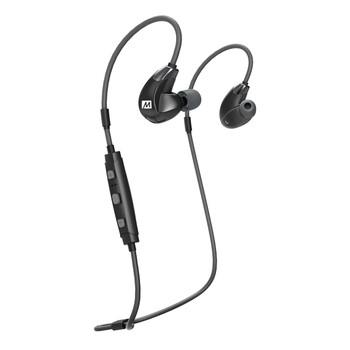 Aud'fonos Inal‡mbricos Mee Audio X7 Plus Bluetooth 4.0 APTx