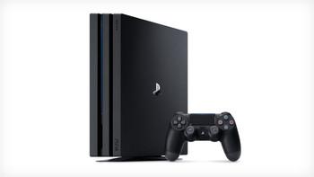 Sony PlayStation 4 Pro 1TB Jaguar Octa-Core AMD Radeon 8GB GDDR5