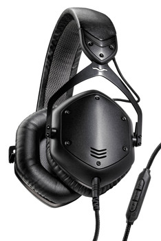 V-Moda Crossfade LP2 Handsfree Android iOS