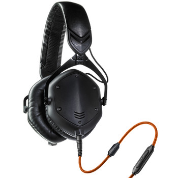 V-Moda M-100 Shadow Handsfree Android iOS