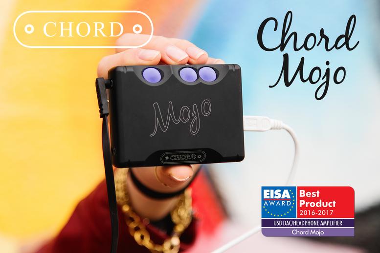 El Nuevo: Chord Mojo (simplemente increíble!)