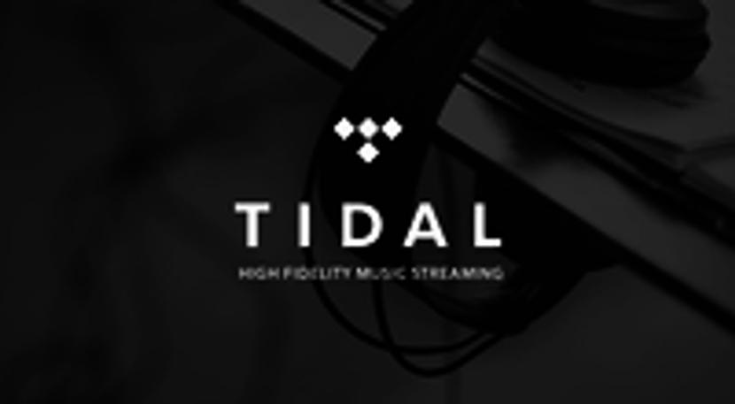 Streaming de Alta Fidelidad Hi-Fi - TIDAL