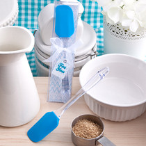 Something Borrowed Something Blue Collection Spatula Favours