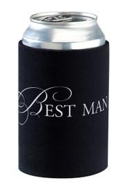 Best Man Cup Cozy