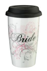 Bride Ceramic Tumbler 12Oz