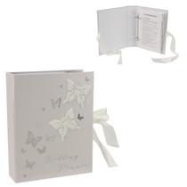 Juliana Wings of Love Butterfly Paper wrap Wedding Planner