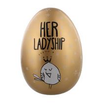 """Eggcellent Large Nest Egg """"Her Ladyship"""""""