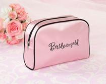 Bridesmaid Medium Travel Bag