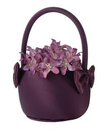 Plum Flower Basket