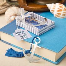 Nautical Themed Anchor Bookmark