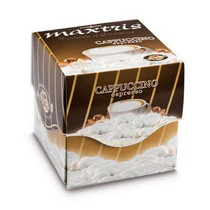 Cappuccino Coffee Sugared Almonds 500G Gluten Free