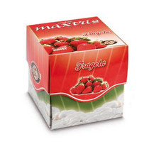 Strawberry Flavoured Sugared Almonds 500G Gluten Free