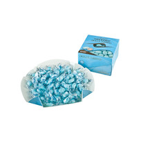 Dolce Arrivo Light Blue Sugared Hazelnuts 500G Gluten Free