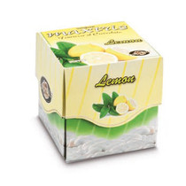 Lemon Flavoured Sugared Almonds 500G