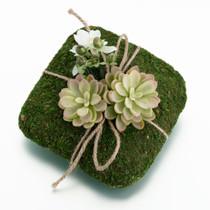 Moss Ring Holder
