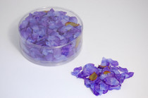 Flower Petal Box 554 x Delphinium Dark Blue