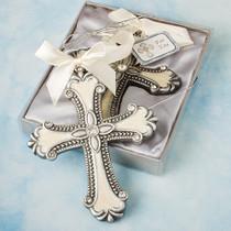 Decorative Cross Ornament Favours
