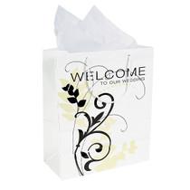 12 x Welcome Wedding Gift Bags