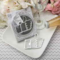 Like For Love's' Collection Thumbs Up Bottle Opener