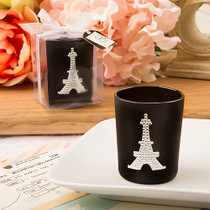 From Paris With Love Candle Votive From White Dreams