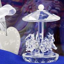 Choice Crystal Carousel