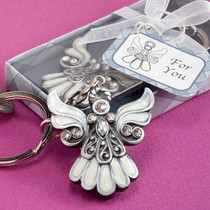 Angel Design Key Chain Favours