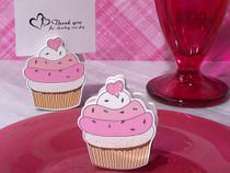 Sweet Treat Cupcake Place Card Holder