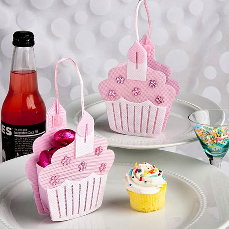 Baby Sweet & Cake Containers