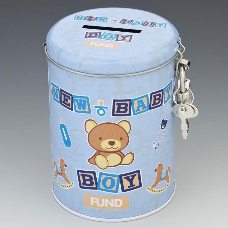 Baby Money Banks