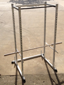 Goliath Power Cage
