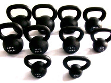 16KG/35LB Kettlebell [Available 10/10]