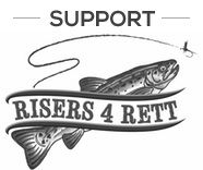 Risers 4 Rett