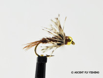 Beadhead Soft Hackle Pheasant Tail