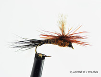 Parachute Red Quill