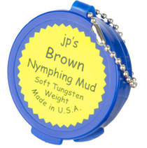 JP's Mojo Mud Tungsten Putty