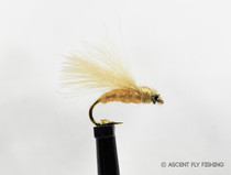 Tan CDC Caddis