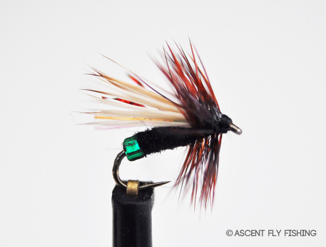 Mother 39 s day caddis ascent fly fishing for Ascent fly fishing