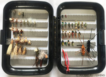 Search & Destroy Loaded Fly Selection