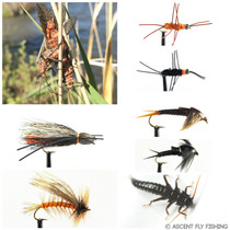 Salmonfly Selection