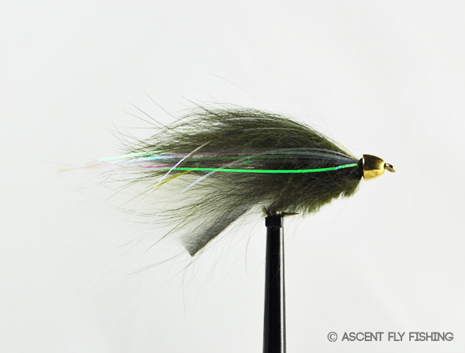 Conehead little rascal ascent fly fishing for Ascent fly fishing