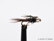 Mercury Pheasant Tail