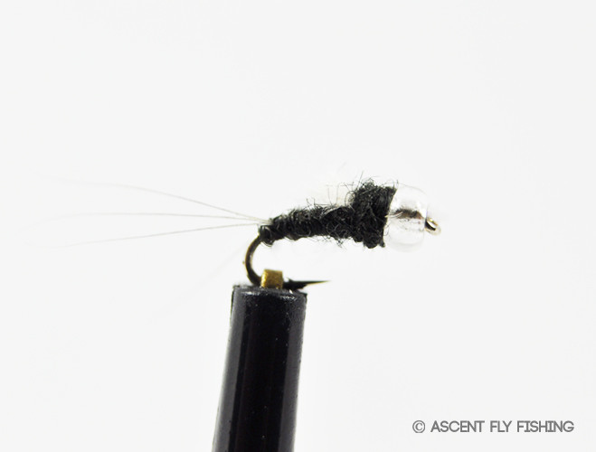 Mercury rsii ascent fly fishing for Ascent fly fishing