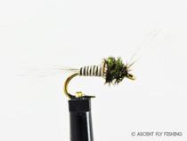 Mosquito Emerger