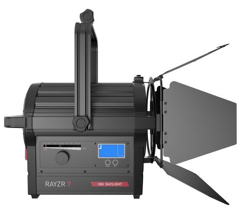 Rayzr 7 300W Daylight Fresnel LED Head