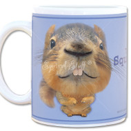 The Squirrel Mug